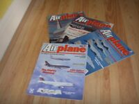 AIRPLANE AVIATION ENCYCLOPEDIA IN 49 PARTS
