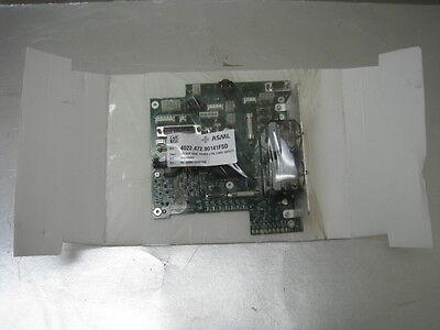 Asyst Technologies 4296-02-16000374 PCB, ASML 4022.472.90141FSD, 324779