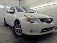 2011 Nissan Sentra BLANC PERLE A/C MAGS 54,000KM