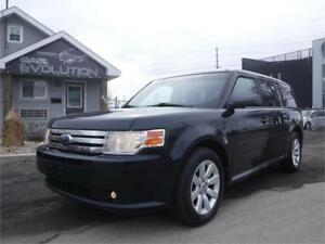 2010 FORD FLEX 7PASS, 126km EXTRA CLEAN ! CERTIFIED+WRTY $9900