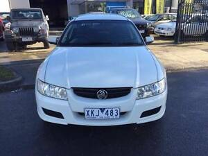 2006 Holden Commodore Wagon Kingsville Maribyrnong Area Preview