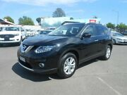 2014 Nissan X-Trail T32 ST-L X-tronic 2WD Black 7 Speed Constant Variable Wagon Nowra Nowra-Bomaderry Preview