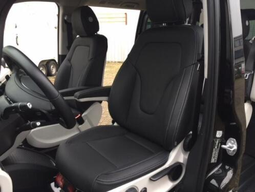 mercedes vito viano sprinter comfortstoelen 475 interieur en bekleding. Black Bedroom Furniture Sets. Home Design Ideas