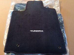Toyota Tundra Floor Mats