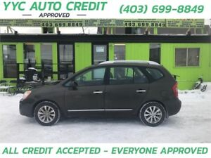 2012 Kia Rondo EX  *$99 DOWN EVERYONE APPROVED*