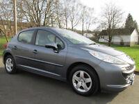 2009 (09) Peugeot 207 1.4 HDi Sport 5dr ***FINANCE ARRANGED***