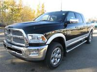 DRIVE DIESEL 2015 RAM 2500 LOADED LARAMIE FOR ONLY $487B/W