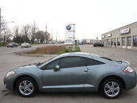 ONE OWNER!!! 2007 Mitsubishi Eclipse ES London Ontario Preview