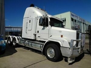 1998 Freightliner FL White Prime Mover Wacol Brisbane South West Preview