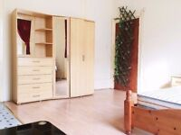 Great Location a Double Room