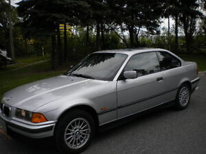 1999 BMW 3-Series 318 IS Coupe (2 door) (PRIVATE) REDUCED