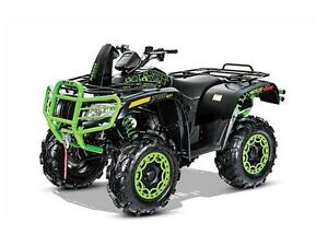 2016 ARCTIC CAT 700 MUD PRO LTD SALE ON NOW !!!! CALL FOR $