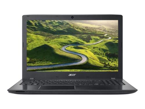 "Acer Aspire E5-553-T2XN 15.6"" LED (ComfyView) Notebook - AMD A-Series A10-9600P"