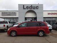 2009 DODGE GRAND CARAVAN - VERY LOW KMS and YOU ARE APPROVED!