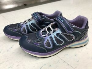(323) Girl's Sneakers GEOX Size 5