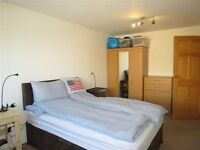 2 BEDS ground floor apartment with lovely private rear garden sw20!!