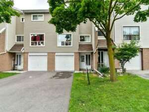 Move In Ready Townhouse In Great Location. Great Starter Home Fo