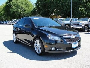 2014 Chevrolet Cruze 2LT London Ontario image 7