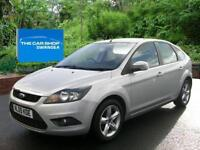 2009 FORD FOCUS 1.6 Zetec 5 DOOR