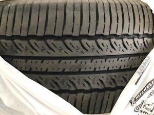 """19"""" Toyo Tire  245/55R19 103 S"""