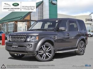 2015 Land Rover LR4 Certified Pre Owned | 7 Passenger | 360 Came