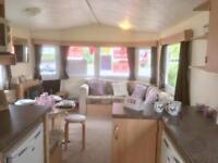 Delta Darwin a great value starter holiday home, Mullion, Lizard Cornwall