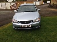 £1790.00 - Kia Cerato GS - 39,000 miles - Must go - Moving Abroad - Real Bargain