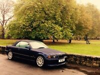 BMW 320i e36, vert, CHEAP NEED GONE BY WEEKEND
