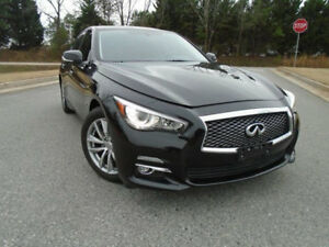 2014 Q50 for sale