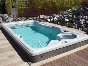 Hot tub and swim spa clearance  Oakville / Halton Region Toronto (GTA) image 3