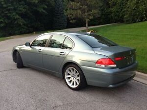 Looking to trade a BMW with a Japanese Car