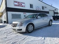 2011 Cadillac CTS All Wheel Drive.Panoramic Sunroof.  $11650! Red Deer Alberta Preview