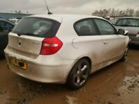 BMW 1 SERIES 2011 BREAKING N47D20C ENGINE CODE TEL 07814971951 HAVE FEW IN STOCK