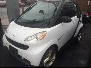 2009 SMART CAR-CERTIFIED & E TESTED LOAN APPROVAL WITH $999 DOWN