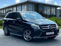 2016 Mercedes-Benz GLE Gle 350D 4Matic Designo Line 5Dr 9G-Tronic Auto Estate Di