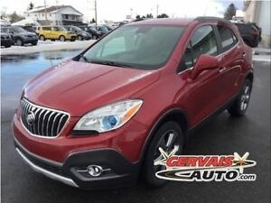Buick Encore Convenience Cuir/Tissus MAGS 2013