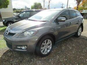 2009 Mazda CX-7 ER MY10 Classic Sports (4x4) 6 Speed Automatic Wagon Granville Parramatta Area Preview