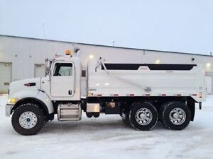 Dump Truck for Hire
