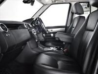 2015 LAND ROVER DISCOVERY DIESEL SW