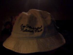 Cape Breton Highlands National Park Bucket Hat & Men Utility Cap