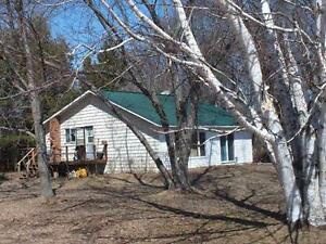 98 K Line Rd - 5 Acre Country Home on the Island!!
