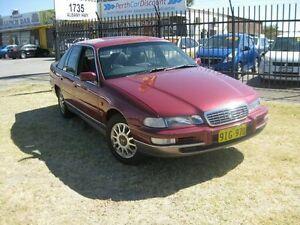 1996 Holden Statesman TIDY*** CLASSIC*** Maroon 4 Speed Automatic Sedan Beckenham Gosnells Area Preview