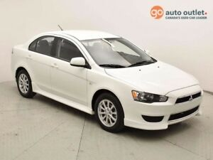 2014 Mitsubishi Lancer SE 4dr Front-wheel Drive Sedan