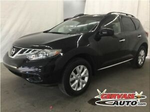 Nissan Murano SV AWD Toit Panoramique MAGS 2014