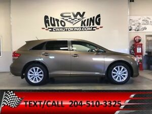 2009 Toyota Venza All Wheel / Low Kms / Financing available