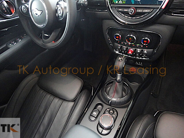 MINI Cooper SD Clubman All4 Autom *VOLL/ JCW/ LP: 54*