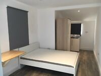 Studio To Rent East Croydon All Inclusive
