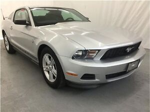Ford Mustang V6 A/C MAGS 2012