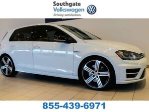 2016 Volkswagen Golf R LEATHER | BACK UP CAMERA | BLUETOOTH | HE