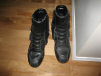 Motorcycle Boots for sale